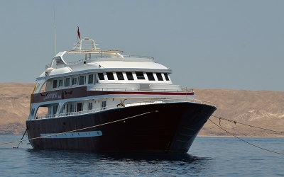 Safari Cruise Red Sea