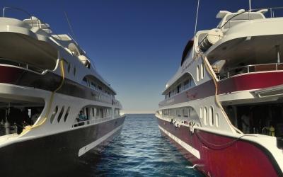 Vörös-tenger - Vörös hajók C ifj. LőrinczFerenc