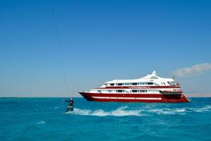 Kitesafari Red Sea Egypt