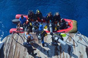 diving safari egypt red sea