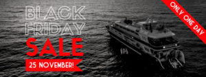 Black Friday Sale scuba diving travel