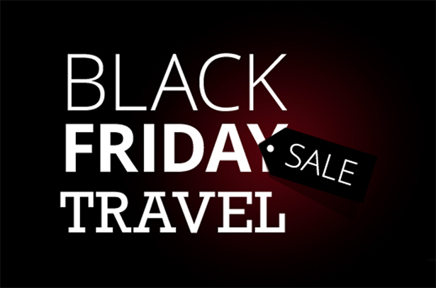 Black Friday Sale scuba travel holiday